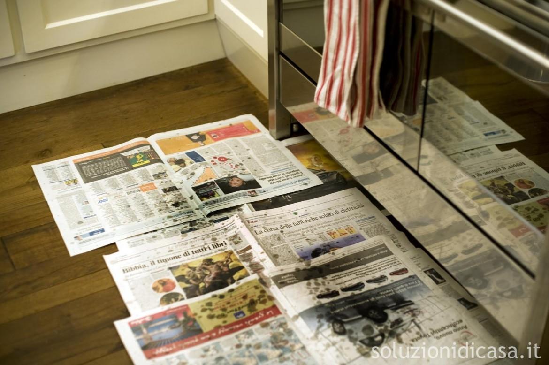 Proteggere dalle macchie di olio soluzioni di casa - Macchie parquet ...