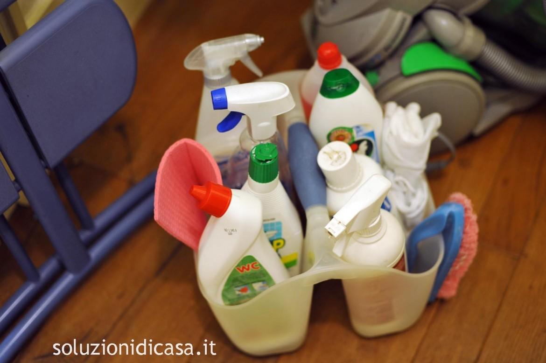 Consigli sulla quotidiana pulizia della casa soluzioni - Consigli della nonna per pulire casa ...