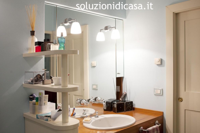 Odore di muffa e umidit come eliminarli soluzioni di casa - Odore di fogna in bagno quando piove ...
