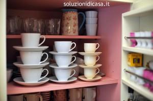 L indispensabile in dispensa soluzioni di casa - Armadio dispensa cucina ...