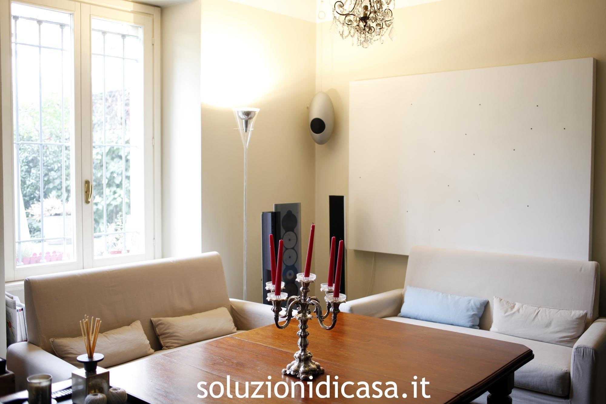 Gallery of colorare pareti di casa ogni colore trasmette - Colorare pareti casa ...