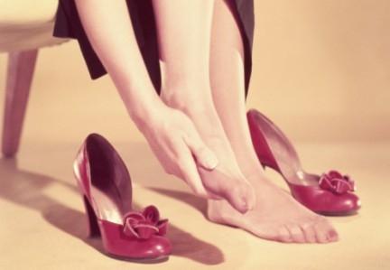 scarpa stretta