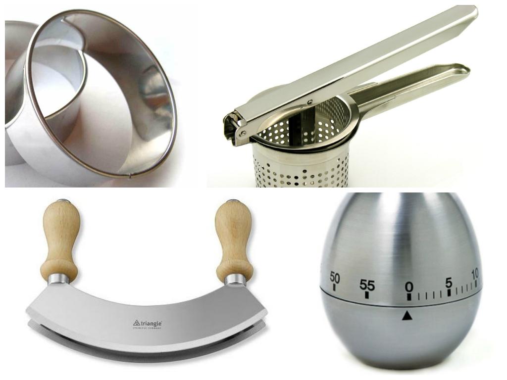 Accessori da cucina soluzioni di casa for Accessori pensili cucina