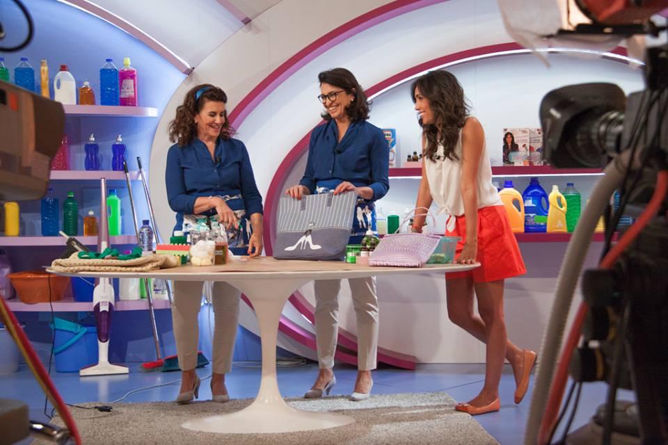 Come pulire le borse estive soluzioni di casa - Come pulire casa ...