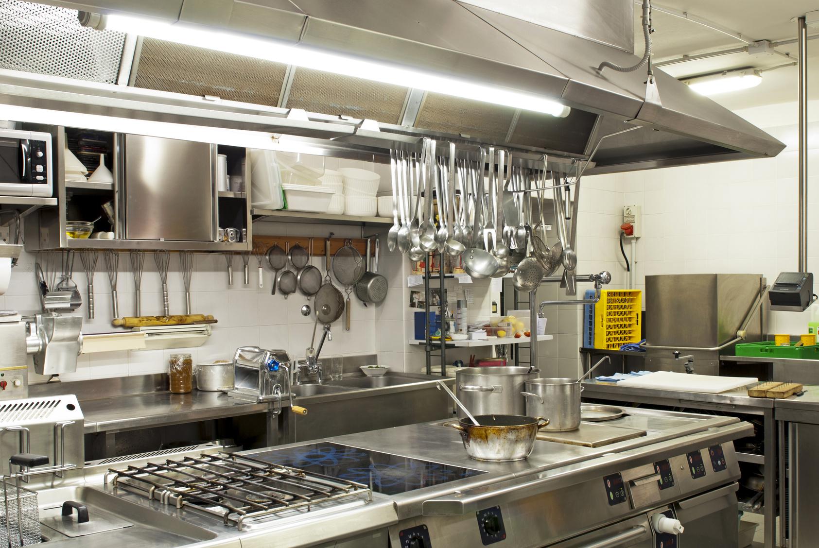 Come scegliere gli attrezzi per la cucina giusti e innovativi soluzioni di casa - Attrezzi per cucina ...