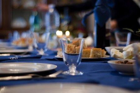 Come seguire le regole del galateo a tavola soluzioni di - Regole del galateo a tavola ...