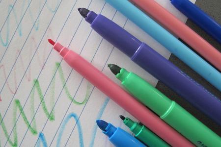Come togliere macchie di penna