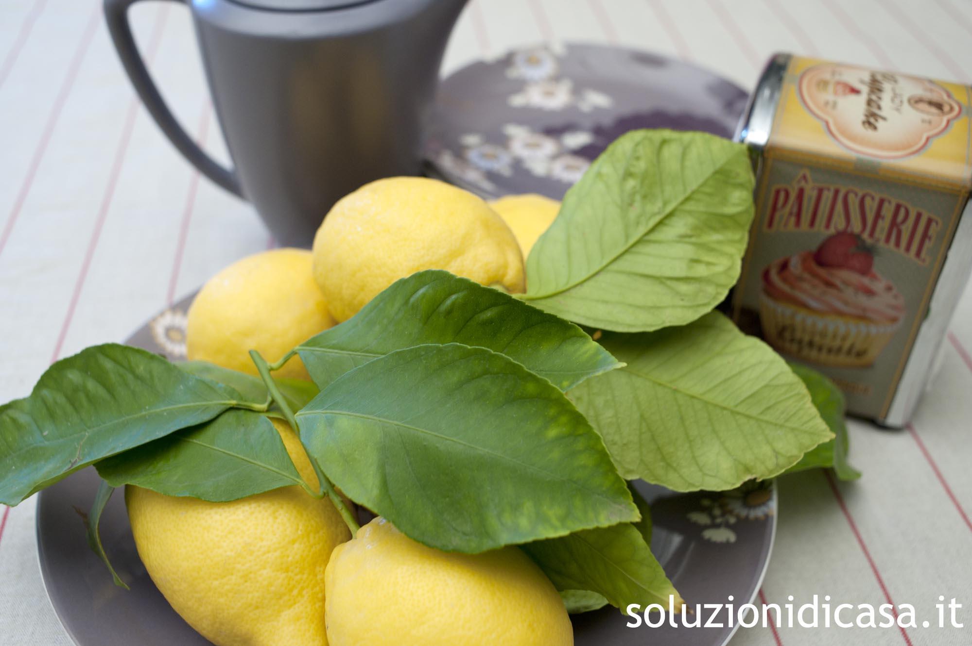 Come ottenere più succo da un limone soluzioni di casa