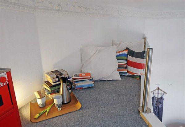 Angolo Lettura Per Bambini : Creare un angolo lettura in salotto idee interior designer
