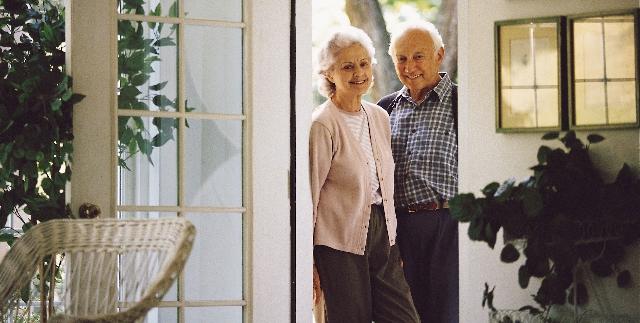 Come rendere la casa sicura per gli anziani soluzioni di for Piccoli piani di casa per gli anziani