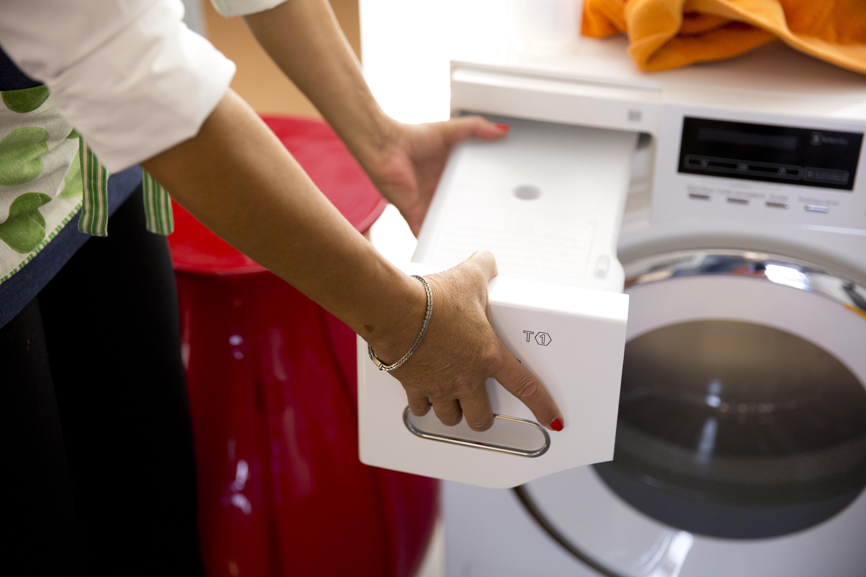Come utilizzare l acqua dell asciugatrice soluzioni di casa - Depurare l acqua di casa ...