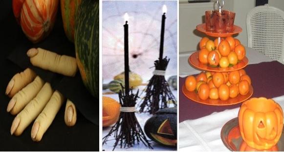 Come decorare la casa per halloween soluzioni di casa - Idee decoro casa ...
