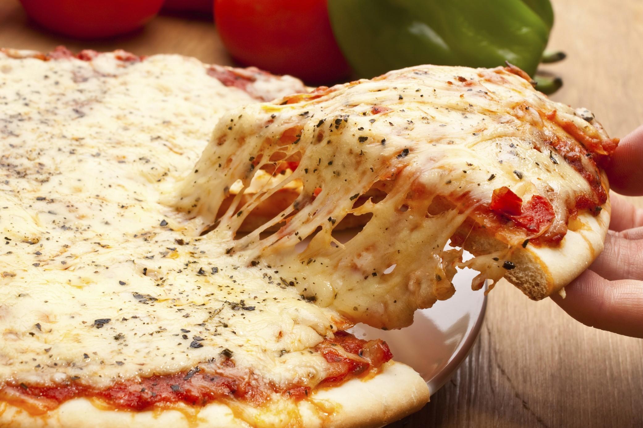 cucinare la pizza con gli amici - soluzioni di casa - Cucinare Pizza