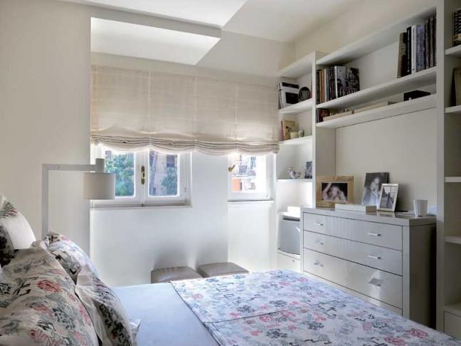 Come pulire sotto il letto Soluzioni di Casa