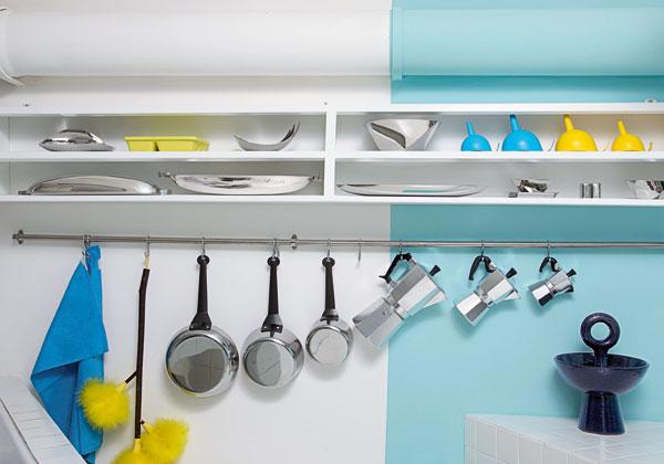 Come organizzare le stoviglie in cucina soluzioni di casa - Organizzare cucina ...