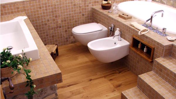 Come pulire il bagno soluzioni di casa - Come scaldare il bagno ...
