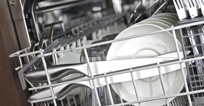 Come pulire la lavastoviglie soluzioni di casa for La lavastoviglie