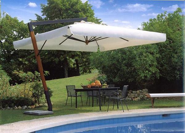 Come pulire gli ombrelloni da giardino soluzioni di casa - Riparazione ombrelloni da giardino ...