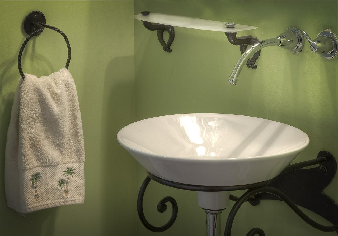 Come Pulire Il Lavandino Del Bagno.Come Pulire I Lavandini Soluzioni Di Casa