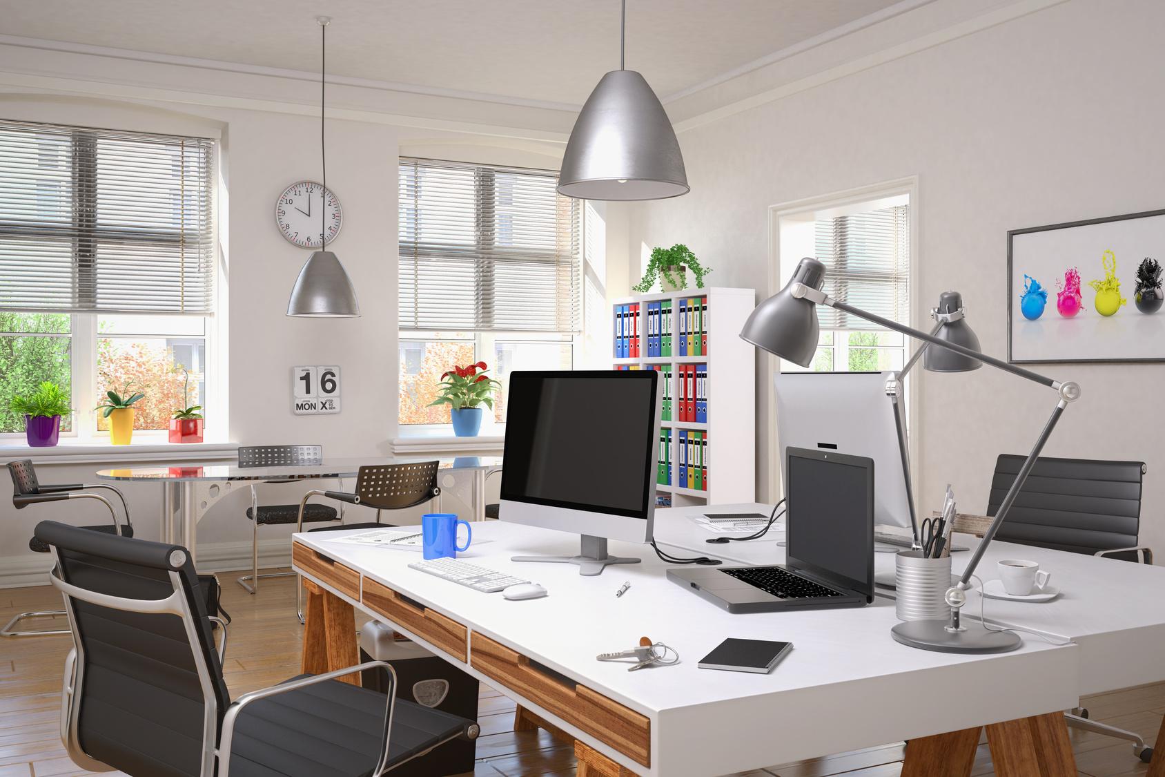 Come pulire le sedie da ufficio - Soluzioni di Casa