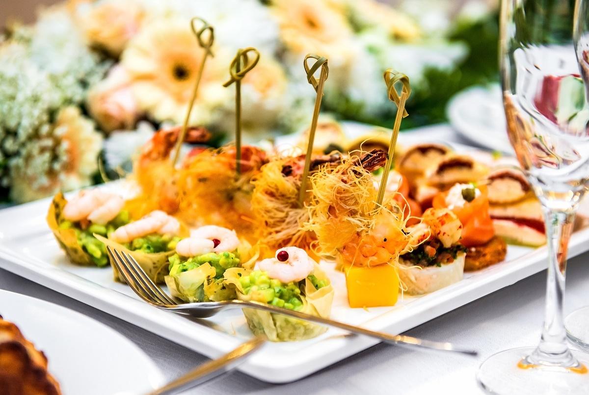 Come fare un aperitivo sano soluzioni di casa - Idee per un aperitivo in casa ...