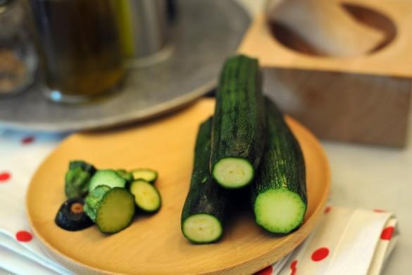 Come pulire e cucinare le zucchine_1