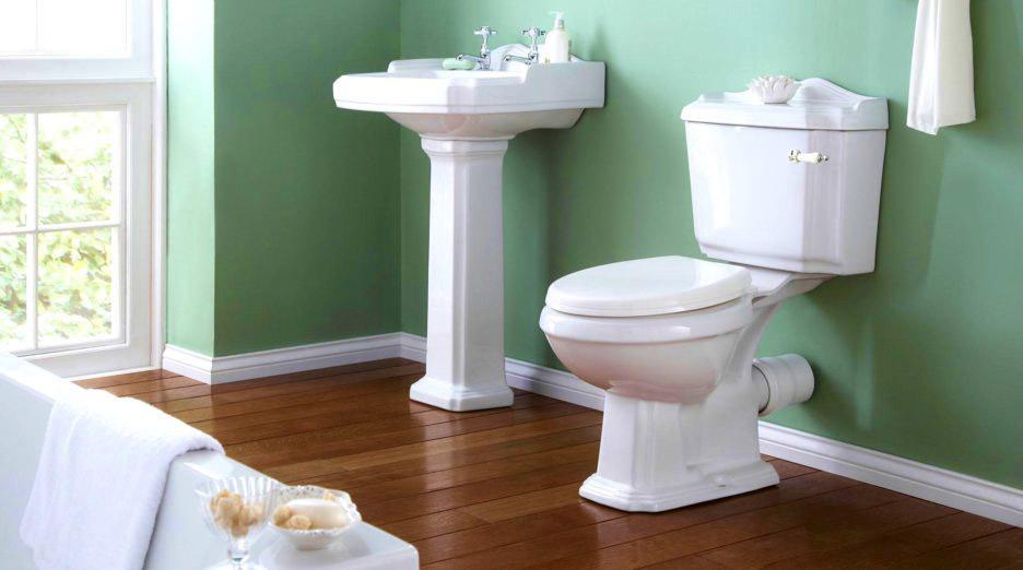 Come pulire bagno e superici smaltate