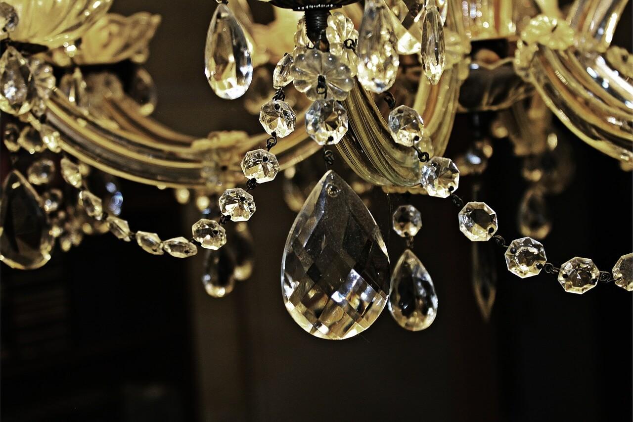 Plafoniere Da Terra : Come pulire le lampade in casa plafoniere lampadari a gocce