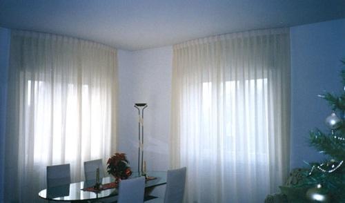 Tende Salone Bianco.Come Lavare Le Tende Soluzioni Di Casa