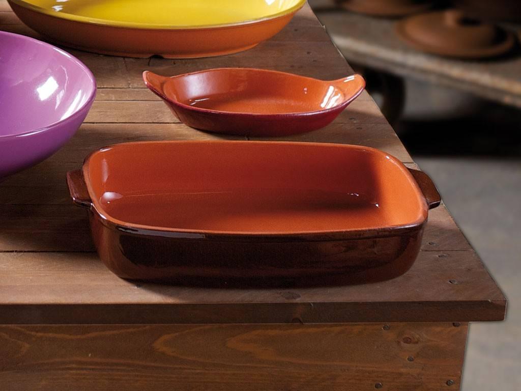 Pirofile In Ceramica.Come Pulire Le Pirofile In Vetro E In Ceramica Dalle Macchie