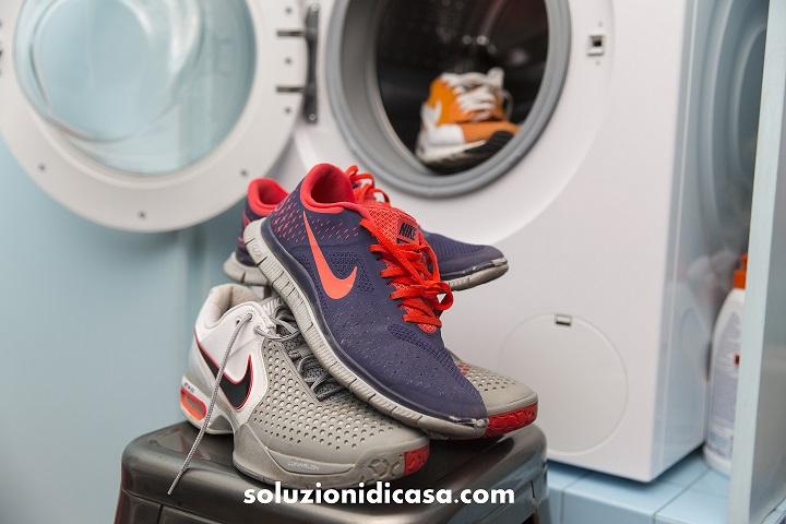 scarpe adidas superstar in lavatrice