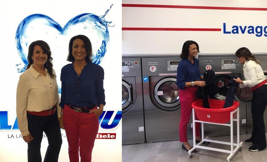 Usa la lavanderia self service ecco come soluzioni di casa for Lavanderia self service catania